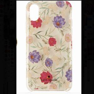 Kate Spade IPhone X / XS / 10 phone case